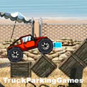 Beach Buggy Stunts