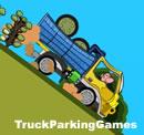 Billy's Truck Adventure