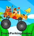 Donkey Kong Truck