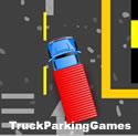 Factory Truck Parking