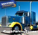 Industrial Truck Racing 3