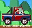 Mario Truck Ride 2