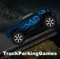 Moon Truck Challenge