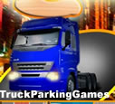 Park My Truck 2